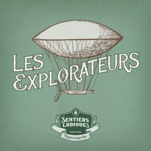 Les Explorateurs – Sentier Mascouche